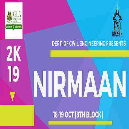 Nirmaan - Civil Engineering