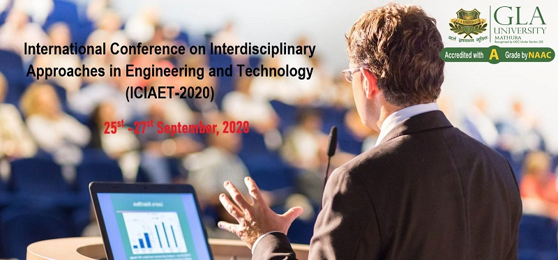 International Conference on Interdisciplinary Approaches