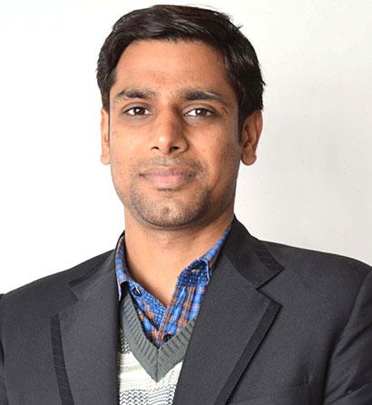 Mr  Arvind Kumar Yadav